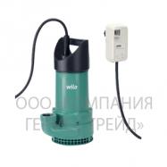 Погружные насосы для отвода загрязненной воды Wilo KS 12 E GG